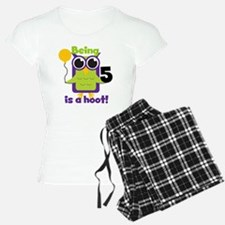 OWL5HOOT Pajamas