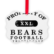 Bears Ornament