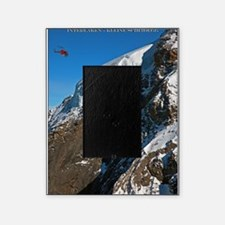 Jungfrau - Helicopter Picture Frame