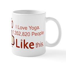 yoga_1 Mug