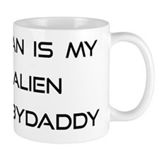 ryan baby daddy Mug