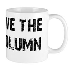 fifth column Mug