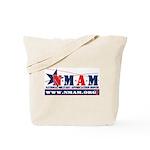 NMAM Tote Bag