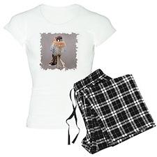xW Kestral Pajamas