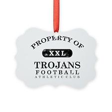 Trojans Ornament