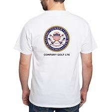 Company Commander<BR> Golf 176 Shirt
