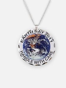 earth1211lightT Necklace