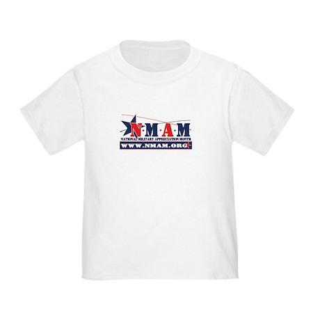 NMAM Toddler T-Shirt