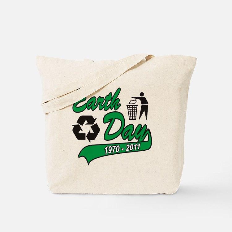 earth62011Wlight Tote Bag
