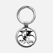 mls_shirt_standard Round Keychain