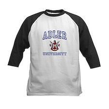 ADLER University Tee