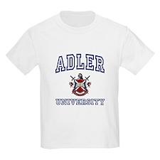 ADLER University Kids T-Shirt