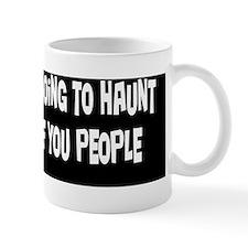 shit_bs1 Mug