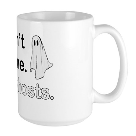 huntghosts1_rect Large Mug
