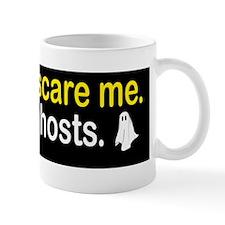 hunt_ghosts_bs2 Small Mug