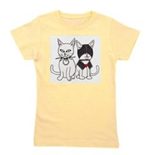 kittyFetish Girl's Tee