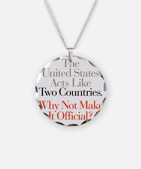 Two_Countries Necklace
