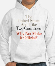Two_Countries Hoodie