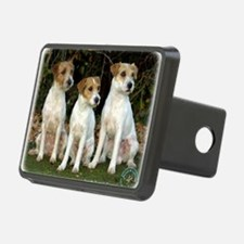 Parson Russell Terrier 9T0 Hitch Cover