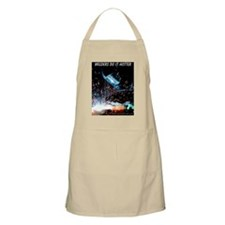 Welders Do It Hotter 3200 wide x 4200 tall Apron