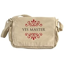 yesmaster Messenger Bag