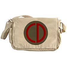 85th Infantry Division Messenger Bag