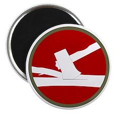 84th Infantry Division Magnet
