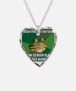 bachelorforgblinds Necklace