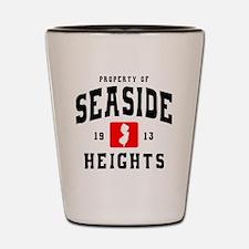Seaside 1913 b Shot Glass