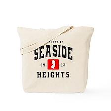 Seaside 1913 b Tote Bag
