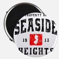 Seaside 1913 Magnet