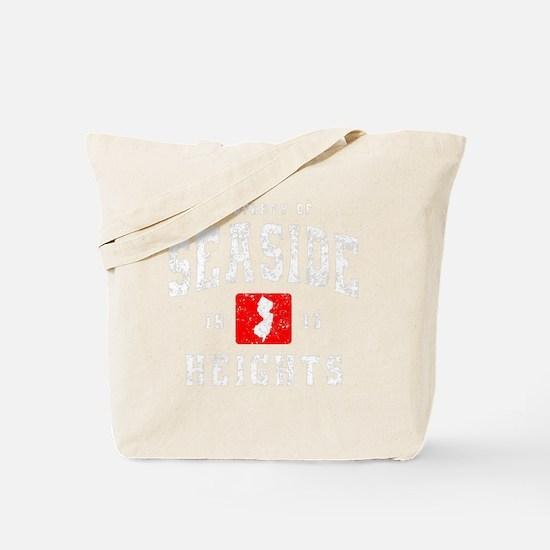 Seaside 1913 - dk Tote Bag