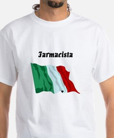 Pharmacist (Italy) Shirt