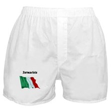 Pharmacist (Italy) Boxer Shorts