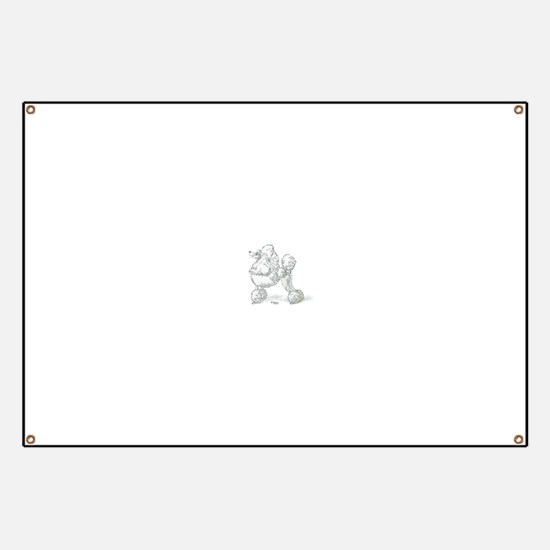 Cute Toy dogs Banner