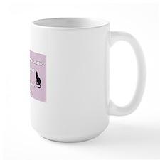 Declawing is Amputation Purple Mug