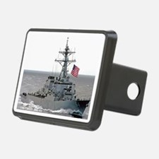 carney framed panel print Hitch Cover