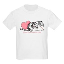 Harle UC Holds Heart T-Shirt