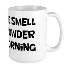 gunpowder Mug