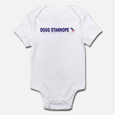Doug Stanhope for president Infant Bodysuit