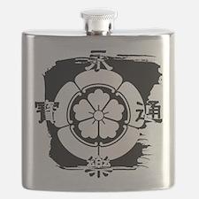 NobunagaKamon Flask