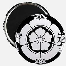 NobunagaKamon Magnet