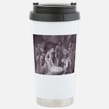 The First Christmas Stainless Steel Travel Mug