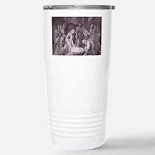 The First Christmas Travel Mug