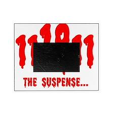 suspense 11 18 Picture Frame