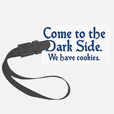 darkside_btle1 Luggage Tag