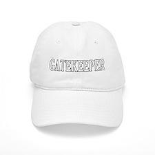 gatekeeperfinal3 copy Baseball Cap