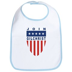 Join James Gilchrist Bib
