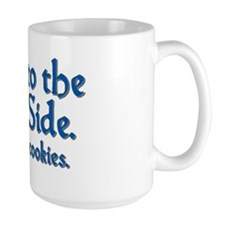 darkside_rect1 Mug