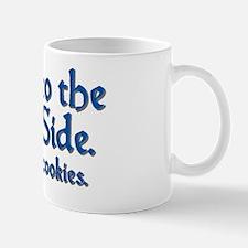 darkside_rect1 Mug